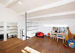 ห้องนอนเด็ก by atelier m
