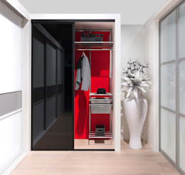 25 sliding door designs to take inspiration from for Take door designs