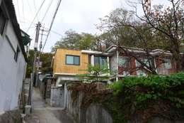 房子 by IEUNG Architect