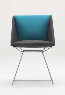 Projekty,  Jadalnia zaprojektowane przez Designstudio speziell®