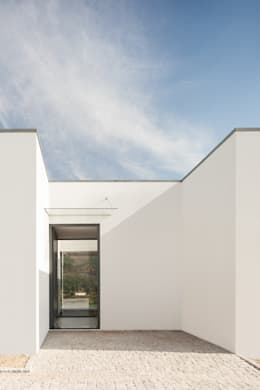 Casa do Vale:   por FRARI - architecture network