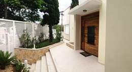 房子 by Dunder Koch Arquitetura