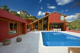 David Guerra Arquitetura e Interiores:  tarz