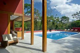 de estilo  por David Guerra Arquitetura e Interiores
