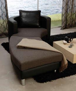 Salon de style de style Moderne par Sawazki und Neufeld GbR