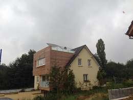 modern Houses by A.FUKE-PRIGENT ARCHITECTE