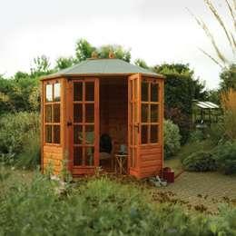 klasieke Tuin door Heritage Gardens UK Online Garden Centre