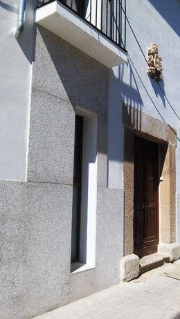 de estilo  por Sánchez Terio Arquitectos