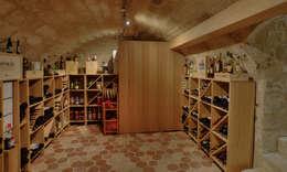 LUSIARTE의  와인 보관