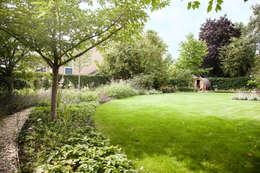 Projekty,  Ogród zaprojektowane przez Studio REDD exclusieve tuinen