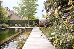 country Garden by Studio REDD exclusieve tuinen