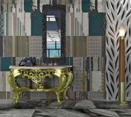 Apartment: Коридор и прихожая в . Автор – BMM