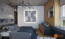 Art-i-Chok의  침실