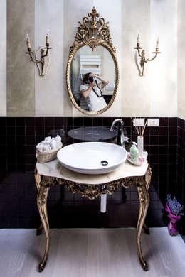 حمام تنفيذ Galleria del Vento