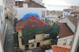 Projekty,   zaprojektowane przez Uma Casa Portuguesa
