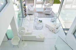 客廳 by JSH Algarve Arquitectura Lda