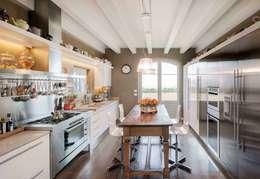 Кухни в . Автор – Studio Maggiore Architettura