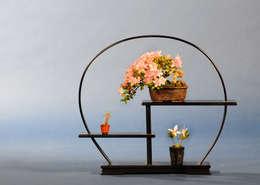 Bonsai-Shoppingが手掛けた庭