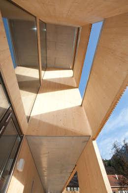 房子 by Christoph Kalb Architekt