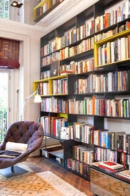 Bureau de style de style Moderne par Studio 29 Architects ltd