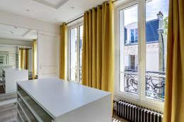 Gele Keuken 8 : De 8 beste feng shui kleuren om in huis te hebben