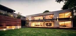 Дома в . Автор – grupoarquitectura