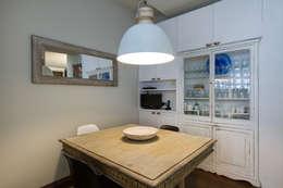 مطبخ تنفيذ Fabio Carria