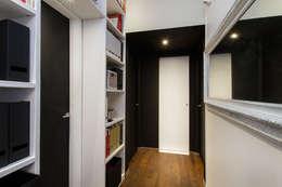 Koridor dan lorong by Fabio Carria