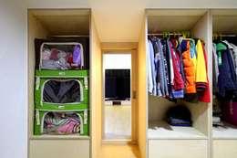Детские комнаты в . Автор – 위드하임