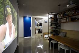 industrial Study/office by 제이앤예림design