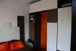 Mueble Monroe:  de estilo  por Mario Ariel Vitorgan Arquitectura