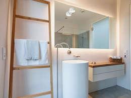 حمام تنفيذ HONEYandSPICE innenarchitektur + design
