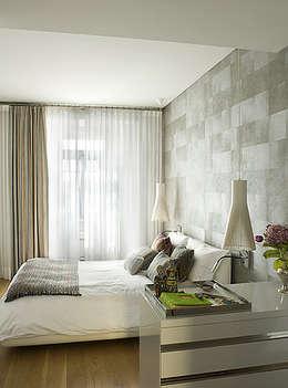 moderne Slaapkamer door Artica by CSS