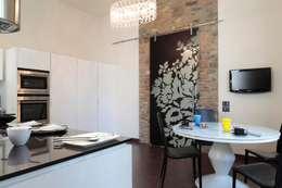 Кухни в . Автор – Michele volpi -studio interior design