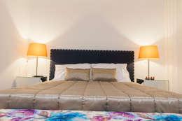 modern Bedroom by Alma Braguesa Furniture