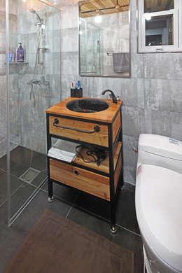 حمام تنفيذ 윤성하우징