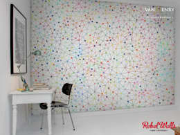 Walls by vanHenry interiors & colours