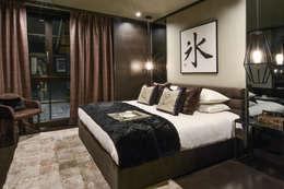 Design Intervention의  침실