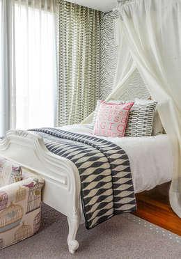 scandinavian Bedroom by Design Intervention
