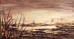 RIVAGES: Art de style  par MARQUETERIE D ART SPINDLER