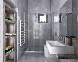 6 cose da valutare prima di trasformare la vasca in doccia - Nicchie in bagno ...