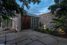 منازل تنفيذ Taller Estilo Arquitectura