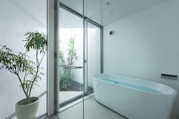 プラスアトリエ一級建築士事務所의  화장실