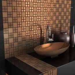 Walls & flooring by 3D MİMARİ