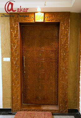 17 Ideal Gates For Indian Homes