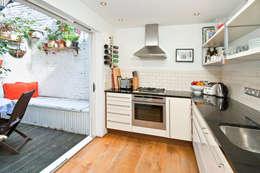 Cozinhas modernas por Hardvendel Design