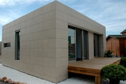 Casas de estilo moderno por Vitale Loft