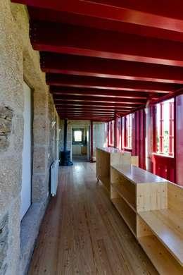Projekty,   zaprojektowane przez olgafeio.arquitectura