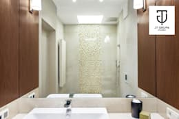 modern Bathroom by JT GRUPA