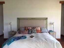 Productos y Espacios CLC: Dormitorios de estilo moderno por CLC Arquitectura & Diseño de Interiores